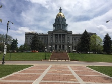 CO State Capitol