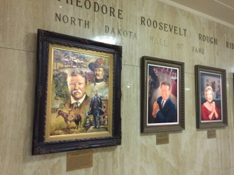ND Hall of Fame