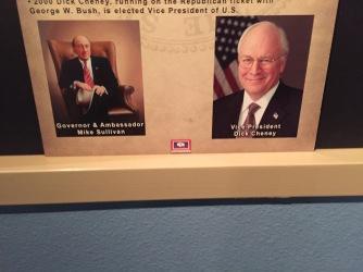 WY Cheney