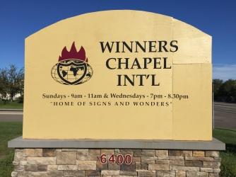 Winner Chapel 2