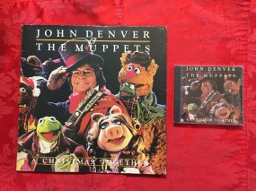 John Denver and the Muppets 1