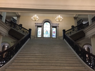 MA Grand Staircase